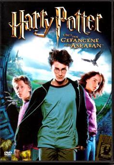 Harry Potter 3 - Der Gefangene Von Askaban