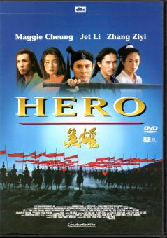 Hero (Jet Li)