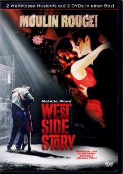 Moulin Rouge ! & West Side Story