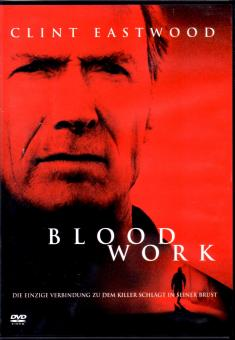 Blood Work (Rarität) (Siehe Info unten)