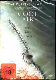 Cool Air - H.P. Lovecroft
