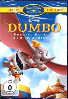 Dumbo (Disney) (Special Collection) (Animation)