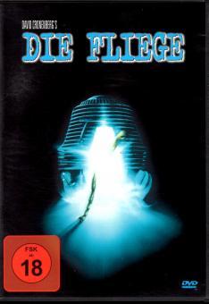 Die Fliege 1 (Kultfilm) (Rarität)