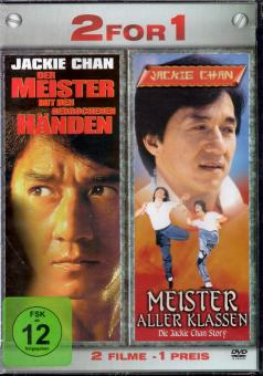 Jackie Chan - 2er Box