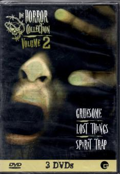 Horror Collection 2