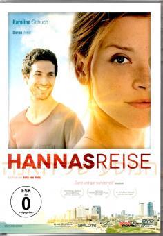 Hannas Reise (Siehe Info unten)
