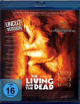 The Living And The Dead (Uncut)