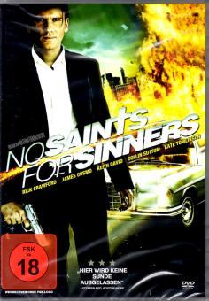 No Saints For Sinners (Rarität)