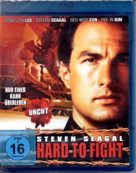 Hard To Fight (Uncut)