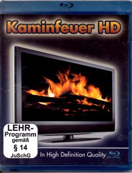 Kaminfeuer Hd