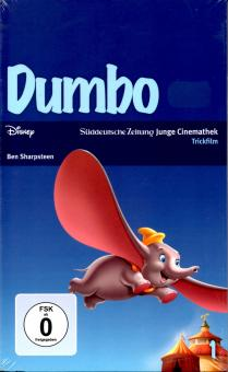 Dumbo (Disney)  (Karton-Cover)