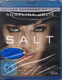 Salt (Kino, Extended und Directors Cut Version)