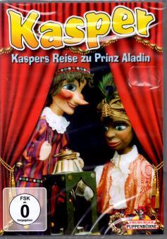 Kaspers Reise Zu Prinz Aladin