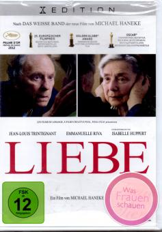 Liebe - Amour