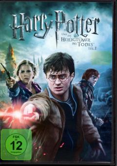 Harry Potter 7.2 - Heiligtümer Des Todes