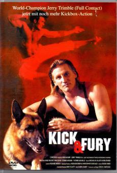 Kick & Fury