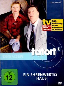 Ein Ehrenwertes Haus (Tatort-serie)