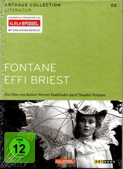 Fontane Effi Briest (Siehe Info unten)
