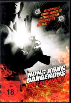 Hong Kong Dangerous