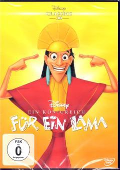 Ein Königreich Für Ein Lama 1 (Disney)