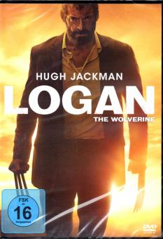 X Men (10) - logan : The Wolverine