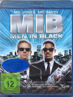 Men In Black 1 (Kultfilm)