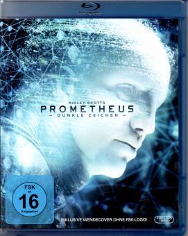 Prometheus - Dunkle Zeichen (Alien 5)