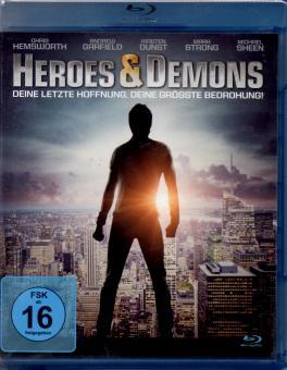 Heroes & Demons