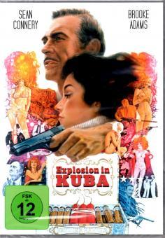 Explosion In Kuba