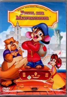 Feivel Der Mauswanderer 1