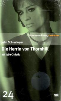 Die Herrin Von Thornhill