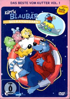 Käpt'n Blaubär - Vol. 1