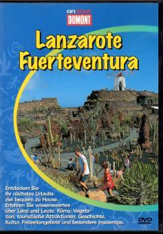 Lanzarote - Fuerteventura