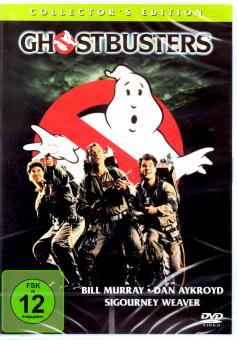 Ghostbusters 1 (Collectors Edition) (Kultfilm)