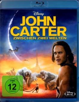 John Carter - Zwischen Zwei Welten (Disney)