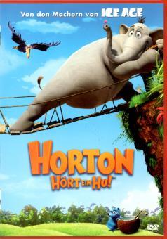 Horton Hört Ein Hu !