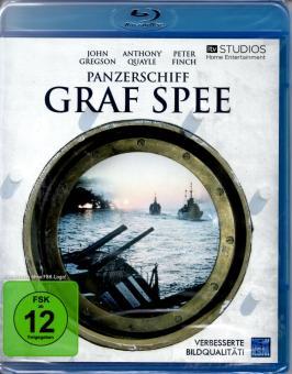 Panzerschiff Graf Spee (Klassiker)