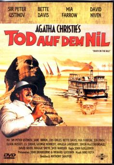 Tod Auf Dem Nil (Klassiker)