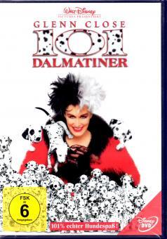 101 Dalmatiner 1 (Disney) (Real)