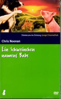 Ein Schweinchen Namens Babe (1)  (Englisch & Deutsch)