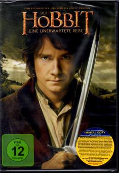 Der Hobbit 1 - Eine Unerwartete Reise