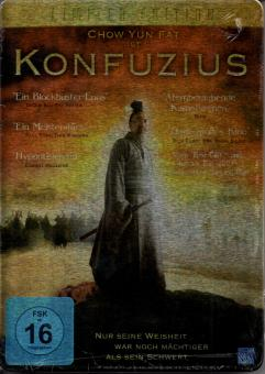 Konfuzius (Limited Edition) (Steelbox)