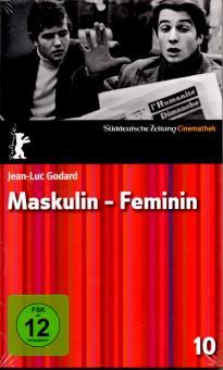 Maskulin - Feminin