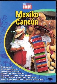 Mexiko - Cancun