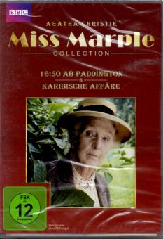 Miss Marple Collect. 5