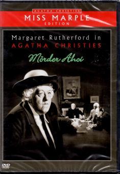 Mörder Ahoi (Agatha Christie)