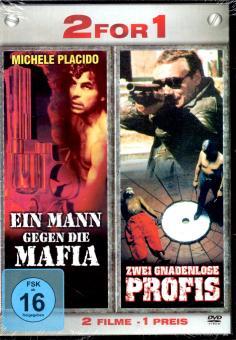 Ein Mann Gegen Die Mafia & Zwei Gnadenlose Profis