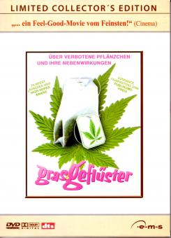 Grasgeflüster (Limited Collectors Edition) (Mit Kartonschuber) (Kultfilm)