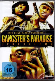 Gangsters Paradise - Jerusalema