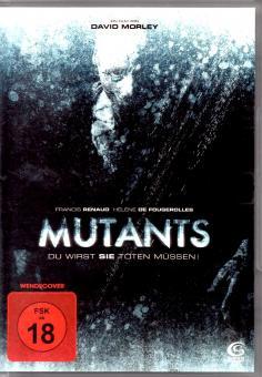 Mutants - Du Wirst Sie Töten Müssen